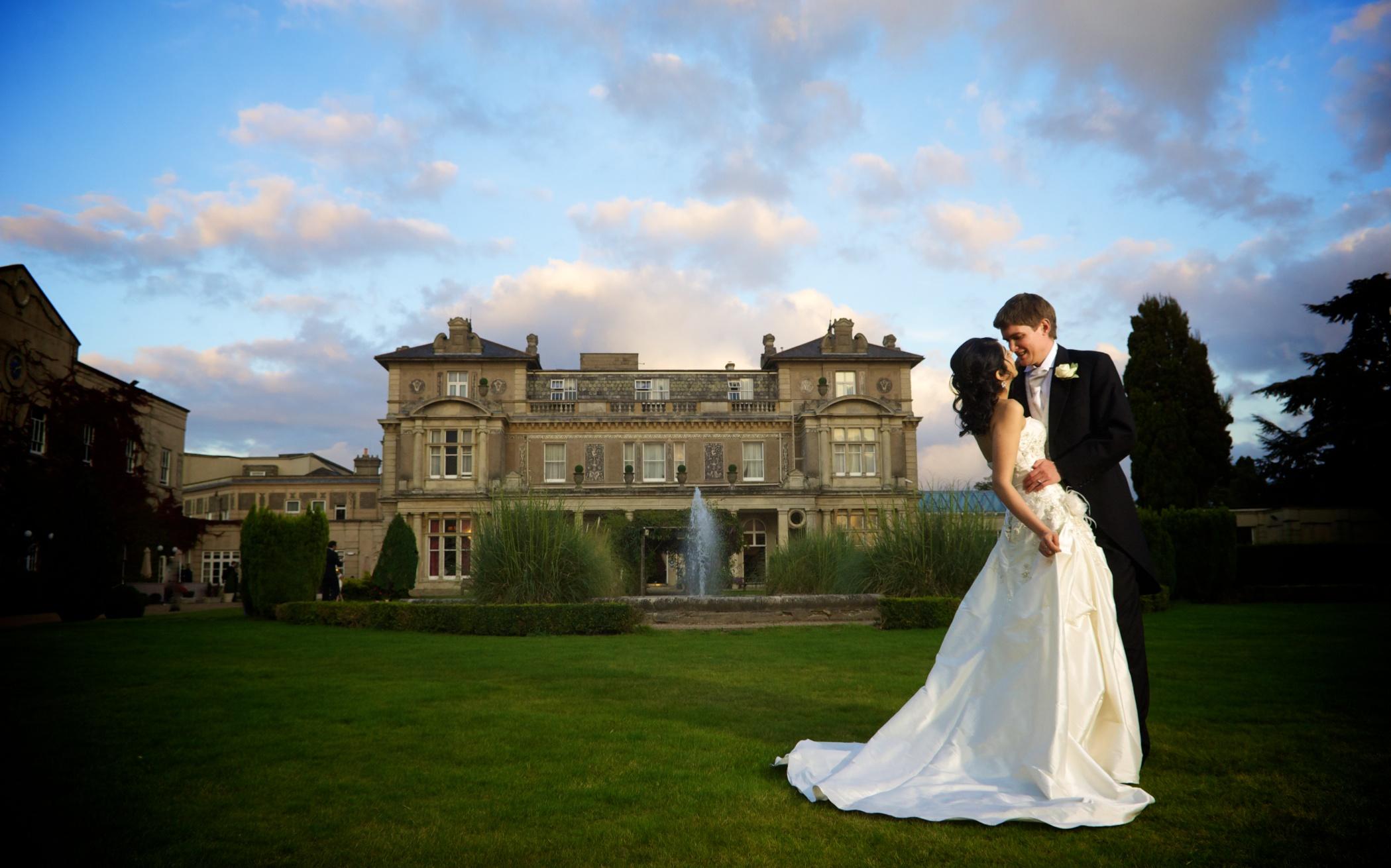 Theme Your Wedding British Garden Party Ideas Inspiration