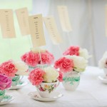 Wedding planning London - Sarah's Table Plan