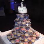 A & W's  cake