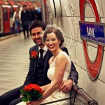 London wedding planning - Tracey & Wayne