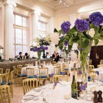 Wedding planning in London for Helena & John