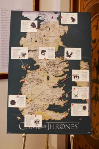 game-of-thrones-seating plan via Pat Dy Photography