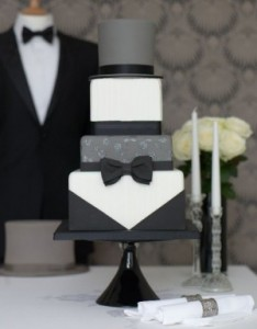 Groom Cake- The Cake Parlour