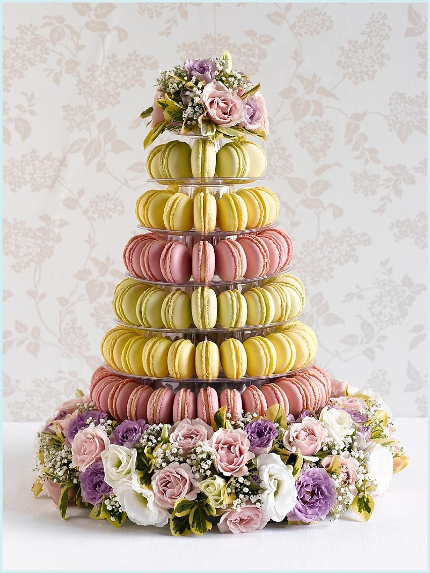 Torte nuziali: ecco alcune idee originali