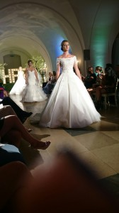 London bride