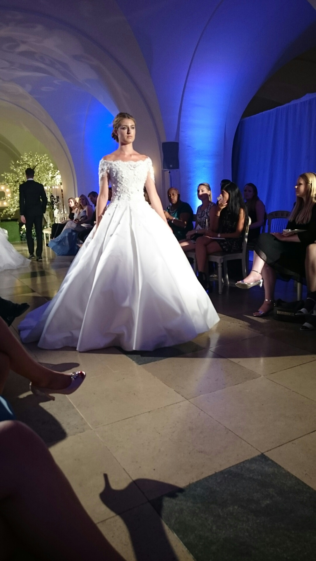 Fairy Tale Evening At Banqueting House Hrp Wedding Showcase
