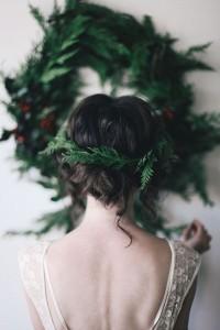 christmas-bride-hair