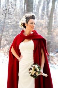 christmas-bride-red-cape