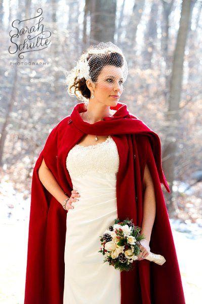 A Christmas Bride.Tis The Season
