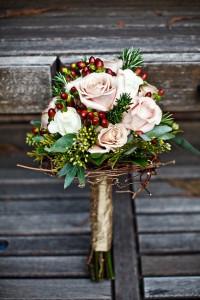 festive-bouquet