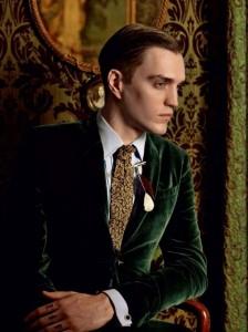 green-groom