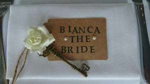 13-London wedding placecard